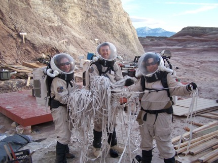 MDRS: Untangling